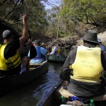 Journal - Trinity River Adventure