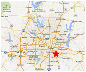 Dallas - Joppa